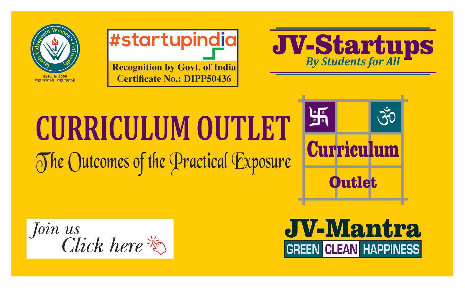 Curriculum Outlet